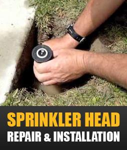 Sprinkler Repair in Salinas | Salinas CA Lawn Sprinkler Repair